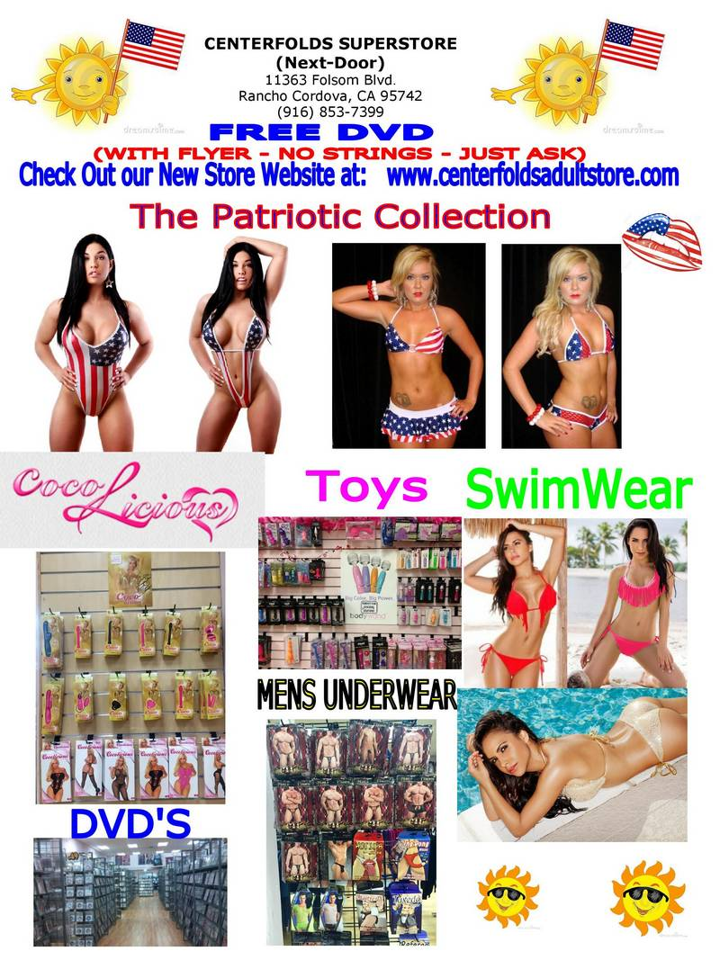 The Patriotic Collection